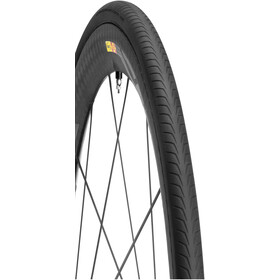 Mavic Cosmic Pro Carbon 17 Laufradsatz Shimano 25 schwarz